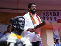 महाराष्ट्र निवडणूक २०१९: 'छ. शिवाजी महाराजांबद्दल प्रेम असेल तर शिवेंद्रराजे भोसले यांना मुख्यमंत्री करा'