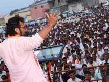 Maharashtra Election 2019: कसंही बघितला तरी गडी पैलवान दिसत नाही; अमोल कोल्हेंचा मुख्यमंत्र्यांना टोला
