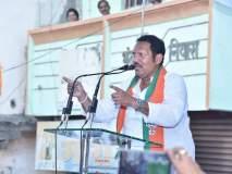 महाराष्ट्र निवडणूक २०१९: उदयनराजेंसाठी साताऱ्याची पोटनिवडणूक कठिण; शिवसेनेच्या मोठ्या नेत्याने केलं विधान