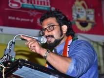 Maharashtra Election 2019: 'भाजपा-शिवसेनेचं दिवाळं वाजल्याशिवाय महाराष्ट्राची दिवाळी साजरी होणार नाही'
