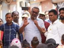 महाराष्ट्र निवडणूक २०१९: यापुढे कोणतीही निवडणूक लढविणार नाही; बविआचे नेते हितेंद्र ठाकूर यांची घोषणा