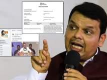 Maharashtra Assembly Election 2019 : मुख्यमंत्र्यांकडून राहुल गांधींचा फेक व्हिडीओ शेअर, सायबर क्राईममध्ये तक्रार
