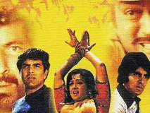'शोले'मध्ये का नाही हेमा मालिनी व संजीव कुमारचा एकही एकत्र सीन? वाचा पडद्यामागची कहाणी