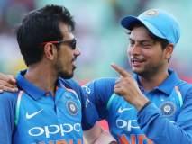 India vs South Africa, 1st T20I: कुलदीप आणि चहलला का नाही मिळाले ट्वेन्टी-20 संघात स्थान, सांगतोय कोहली