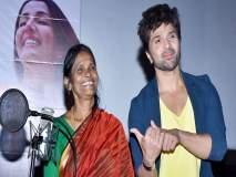 रानू मंडलचं 'तेरी मेरी कहानी' गाणं झालं रिलीज, हिमेश रेशमियानं दिला बॉलिवूडमध्ये ब्रेक