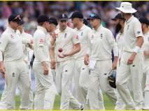 अजब योगायोग! इंग्लंडच्या संघात सात खेळाडू शेम टू शेम...