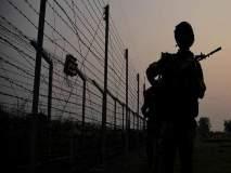 पाकिस्तानच्या कुरापती सुरूच! तब्बल 2317 वेळा शस्त्रसंधीचं उल्लंघन