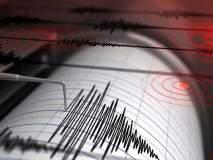 दिल्ली-एनसीआरसह उत्तर भारतात भूकंपाचे धक्के