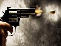 लातूर बस स्थानकात अज्ञात प्रवाशाचा गोळीबार