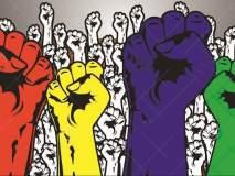 कर्नाटक कारखान्याच्या अरेरावीवरून ऊस आंदोलनाची ठिणगी