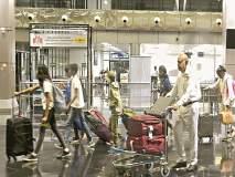 एअर इंडियाच्या मुंबई-औरंगाबाद विमानाला साडेपाच तास विलंब; विमानातील प्रवाशांना मनस्ताप