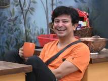 Bigg Boss Marathi 2 : पुष्कर श्रोत्री सांगत आहे बिग बॉसमध्ये येण्यासाठी अभिजीत केळकरने त्याला कसे फसवले!