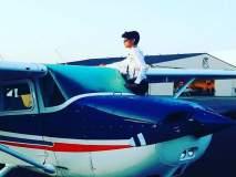 देशातील पहिला तृतीयपंथी वैमानिक विमान उडवणार, कधीकाळी कुटुंबीयांनी काढले होते घराबाहेर