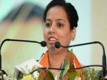 Maharashtra Election 2019: रणरागिणींच्या लढतीकडे रायगड जिल्ह्याचे लक्ष