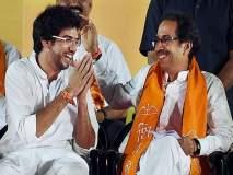Maharashtra Election 2019: 'बाबा मी शर्यतीत पहिला आलो'; अंजली दमानियांकडून आदित्य ठाकरेंची खिल्ली