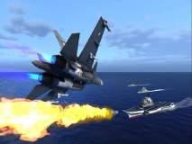 हवाई दलानं लाँच केला ´Air Combat Game´