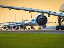पुणे विमानतळावरील सुरक्षाव्यवस्था वाढवली: प्रवाशांनातीन तास आधी पोहचण्याचे आवाहन