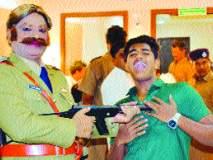 तेलुगू नाट्य कलावंतांची मराठी रंगभूमीवर छाप अभिनय, दिग्दर्शनात बाजी मारत घेतली दाद !