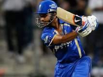 #LokmatDeepotsav2019 : द्रविडचा शालीन वारसा सांगणारा 'अजिंक्य' खेळाडू मनमोकळेपणाने पहिल्यांदाच बोलला असं काही...