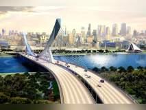 इंजिनिअरींग आणि क्रिएटिव्हीटीचा अनोखा संगम आहेत दुबईतील हे वर्ल्ड फेमस ६ ब्रिज