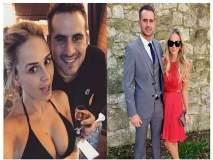 इंग्लंडचा क्रिकेटपटू 'दुसरी'सोबत सेक्स करताना सापडला; गर्लफ्रेंडनं केलं असं काही...
