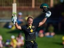ऑस्ट्रेलियाच्या अॅलिसा हिलीचा ट्वेंटी-20 क्रिकेटमध्ये World Record