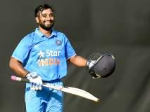 Breaking : अंबाती रायुडूनं निवृत्तीचा निर्णय घेतला मागे; पुन्हा क्रिकेट खेळण्याची व्यक्त केली इच्छा