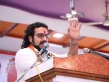 Maharashtra Election 2019 : इतकी वर्षे मंत्रिपद मिळाल्यानंतरही कमळाचा आधार का घ्यावा लागतो..? अमोल कोल्हे