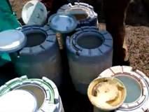 अमरावतीत अनंत चतुर्दशीला पिण्यासाठी दुषित पाणी