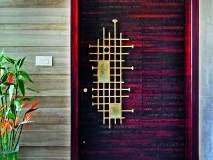 घराचा दरवाजा आकर्षक कसा दिसेल?