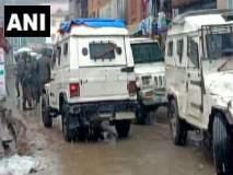 Jammu And Kashmir : अनंतनागमध्ये ग्रेनेड हल्ला, 10 जण जखमी