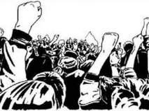 स्वातंत्र्यदिनी ३९ जणांनी आंदोलन घेतले मागे