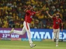 Kings XI Punjabच्या गोलंदाजाचा ट्वेंटी-20 पराक्रम; एकाही भारतीयाला जमला नाही 'हा' विक्रम