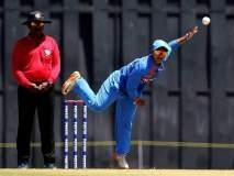 INDvsWI : पन्नास धावा करूनही टीम इंडिया जिंकली; विंडीजवर थरारक विजय