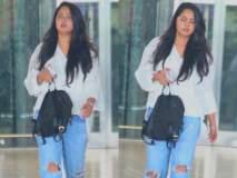 shocking: 'या' अभिनेत्रीला आपण ओळखले का? बाहुबली सिनेमात साकारली होती देवसेनाची भूमिका
