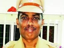 नागपुरातसहाय्यक पोलीस निरीक्षकाचा अपघाती मृत्यू