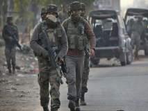 जम्मू-काश्मीरमध्ये दहशतवाद्यांकडून 5 मजुरांची हत्या