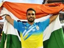 Asian Games 2018: तब्बल 48 वर्षांमध्ये भारताला तिहेरी उडीमध्ये पहिले सुवर्णपदक