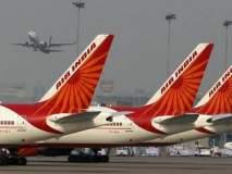 एअर इंडियाच्या अधिग्रहणाचे टाटा उद्योग समूहाकडून संकेत