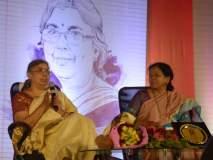 हक्कदार स्त्री लेखिकांना अध्यक्ष पदापासून डावलले गेले : अरुणा ढेरे यांची खंत