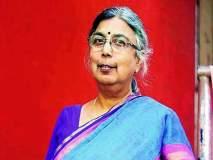 स्त्री आत्मनिर्भर होईपर्यंत संघर्ष सुरूच राहणार- डॉ. अरुणा ढेरे