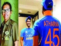 भारताला आशिया कप जिंकून देणाऱ्या मुंबईकर अथर्वला आई देणार खास गिफ्ट!