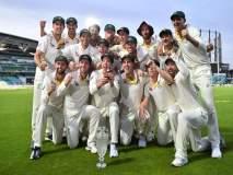 Ashes 2019 : इंग्लंडने मालिका बरोबरीत सोडवूनही 'अॅशेस' ऑस्ट्रेलियानं नेली, जाणून घ्या कारण