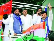 Maharashtra Assembly Election 2019 :विश्वास ठेवा, दिलेली आश्वासने १०० टक्के पूर्ण करेन :आशिष देशमुख