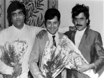 Ashok Saraf Birthday Special : अशोक सराफ आणि मराठीतील हा सुपरस्टार अनेक वर्षं राहात होते शेजारी शेजारी
