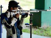 नेमबाज ऐश्वर्य तोमरने मिळवून दिला भारताला ऑलिम्पिक कोटा