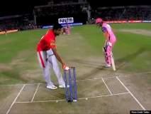 IPL 2019 : राजीव शुक्ला म्हणाले, 'अश्विन चुकला'; आयपीएल कारवाई करणार का?