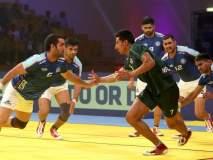 Asian Games 2018: भारतीय कबड्डी संघाकडून बांगलादेशचा धुव्वा