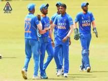 आशिया चषक : एकही चेंडू न खेळता भारतीय संघ पोहोचला फायनलमध्ये