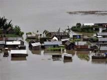 Assam Floods : आसामला पुराचा तडाखा, 28 जणांचा मृत्यू